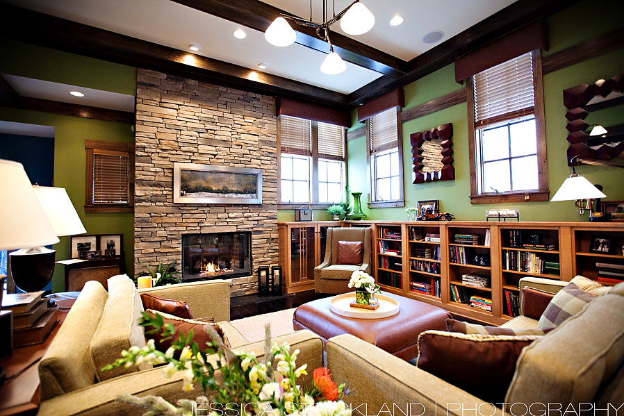 Extreme home makeover interiors – Home photo style