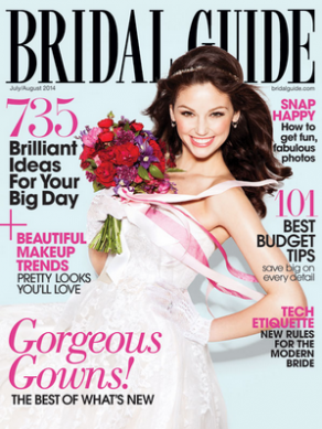 BRIDAL GUIDE: New Twist on Old Traditions