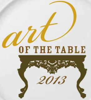 Art of the Table 2013