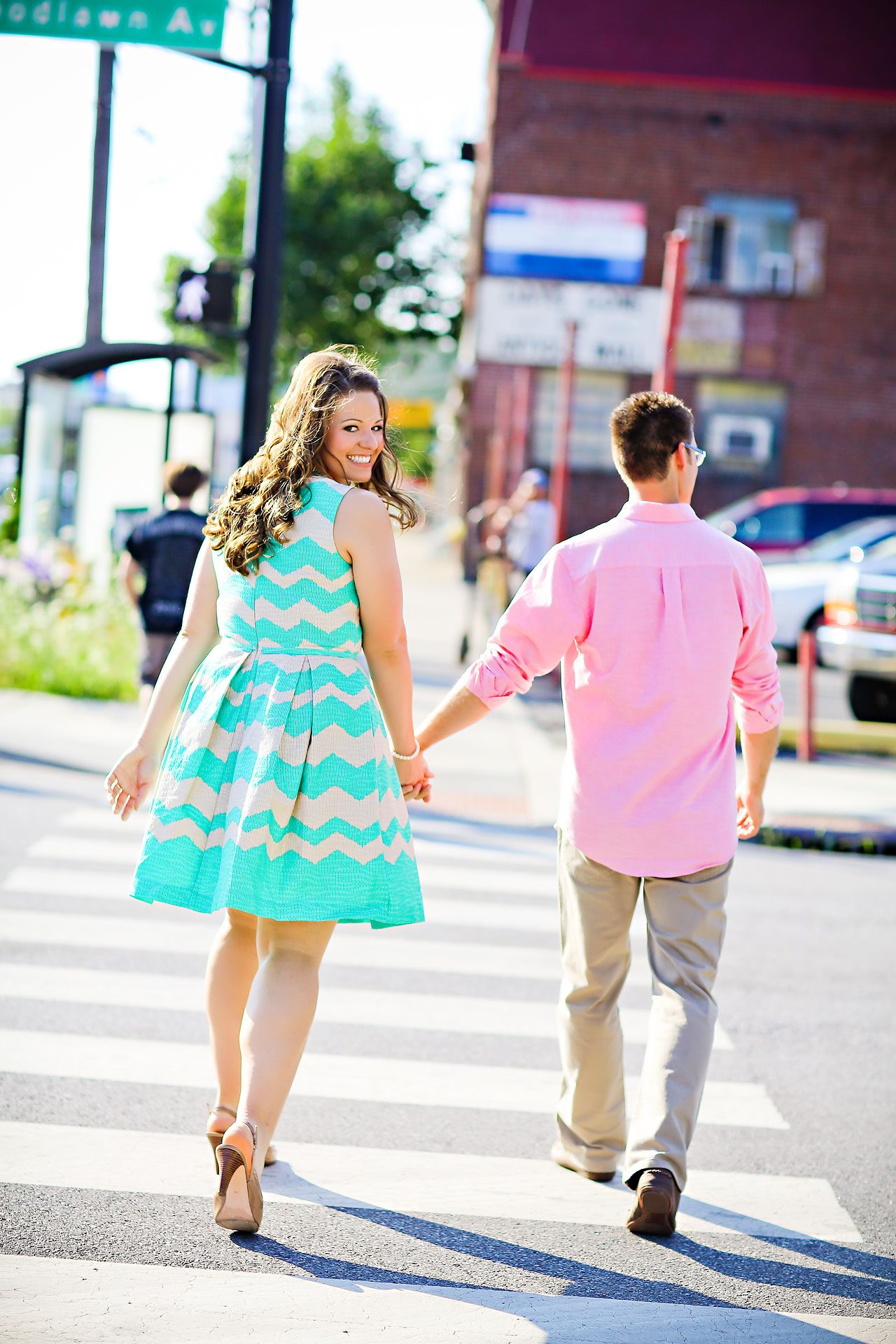 Indianapolis Engagement Photographer Kim Spencer 003