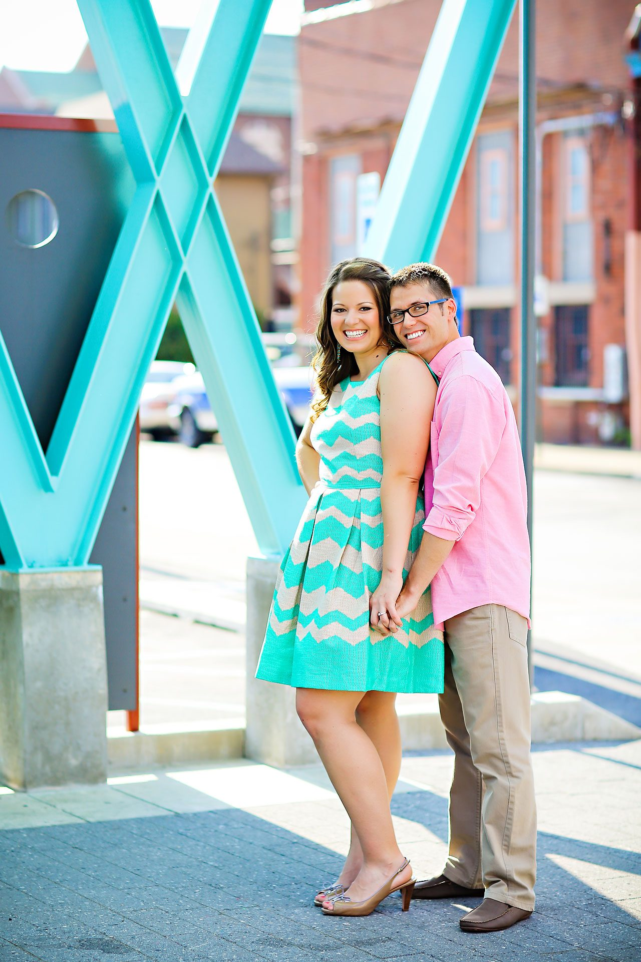Indianapolis Engagement Photographer Kim Spencer 007