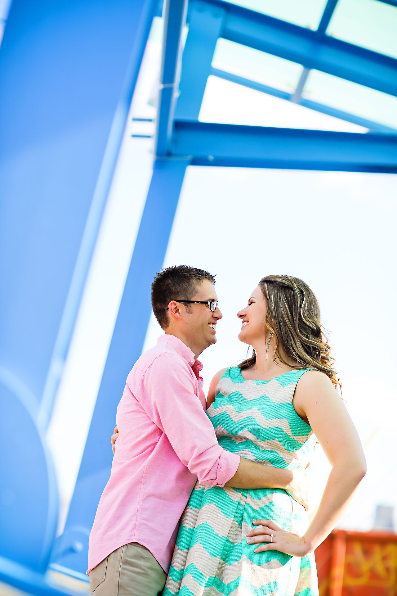 Indianapolis Engagement Photographer Kim Spencer 009