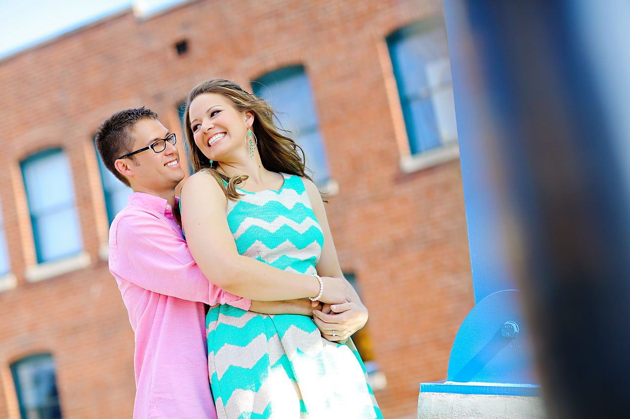 Indianapolis Engagement Photographer Kim Spencer 017