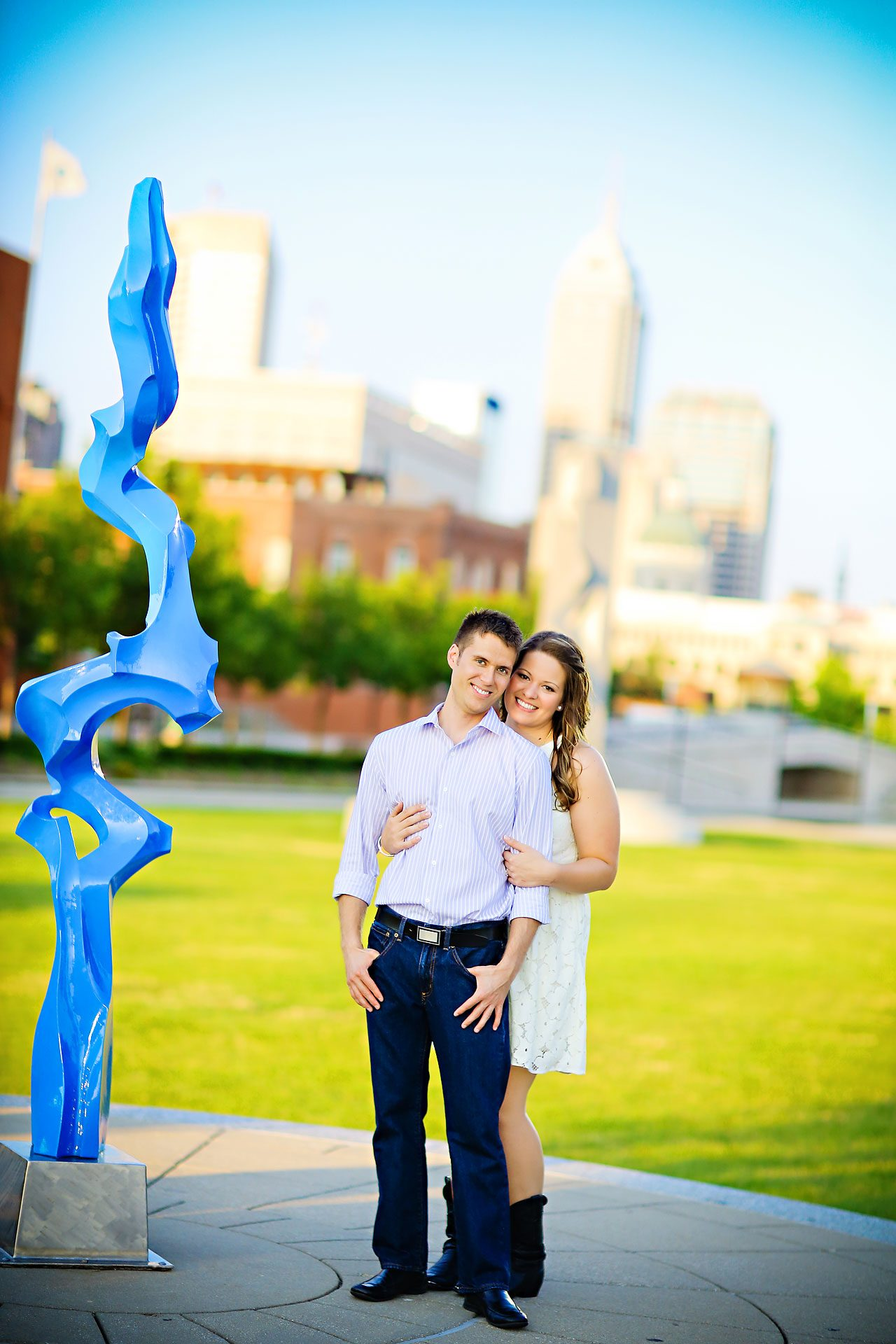 Indianapolis Engagement Photographer Kim Spencer 104