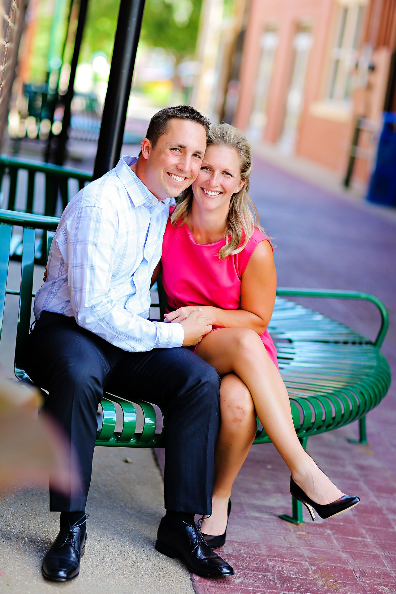 Lindsey Dave Noblesville Engagement Photographer 010