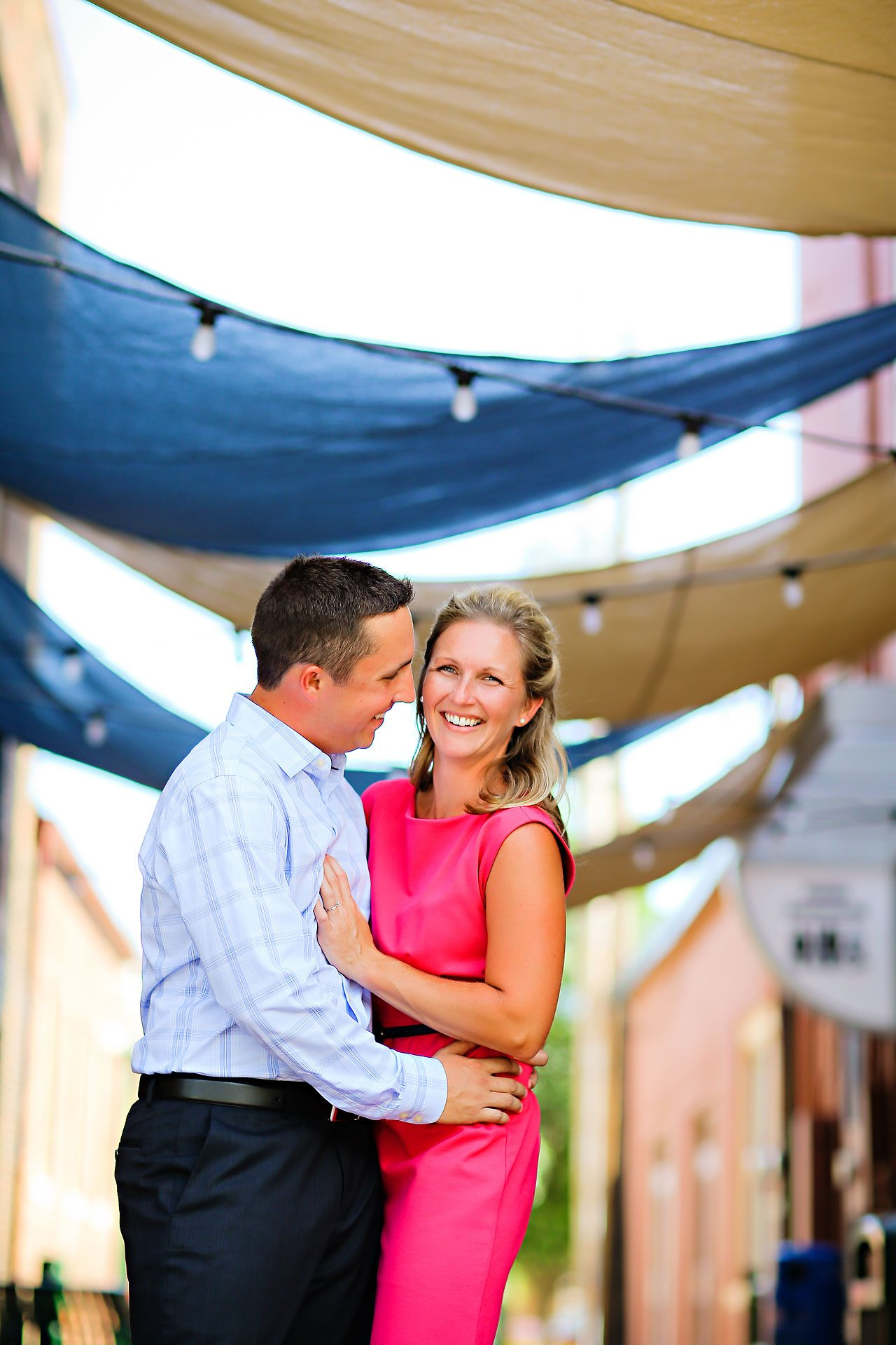 Lindsey Dave Noblesville Engagement Photographer 011