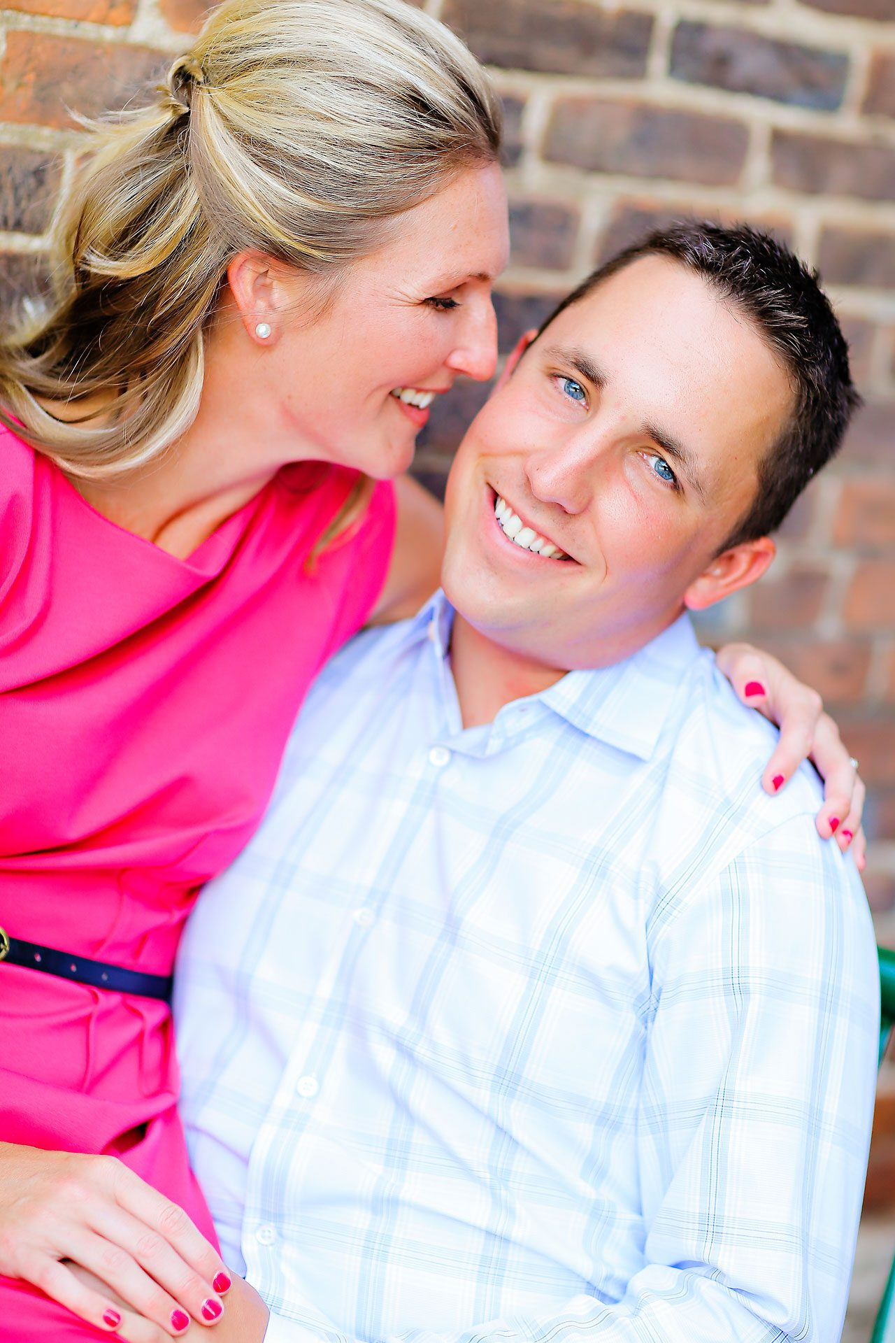 Lindsey Dave Noblesville Engagement Photographer 012