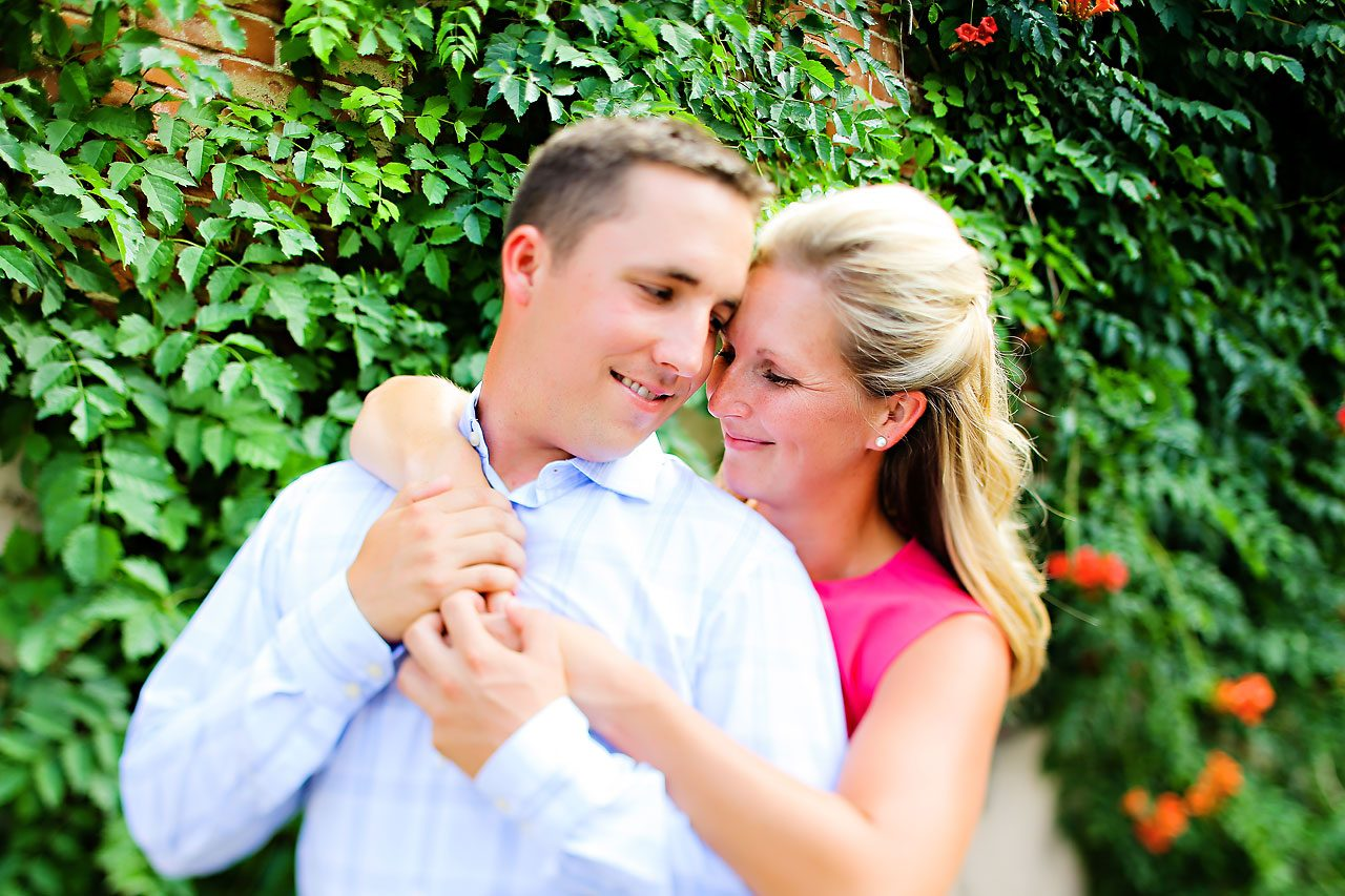 Lindsey Dave Noblesville Engagement Photographer 020