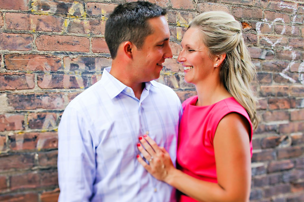 Lindsey Dave Noblesville Engagement Photographer 022