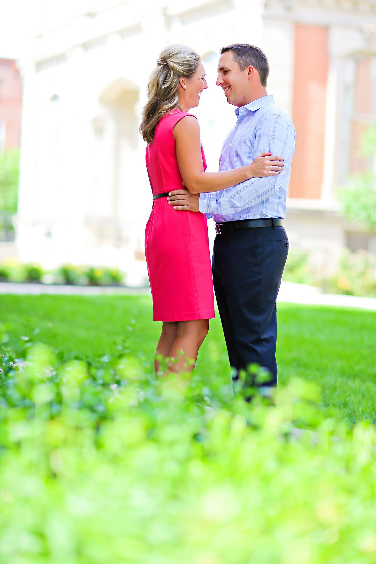 Lindsey Dave Noblesville Engagement Photographer 025