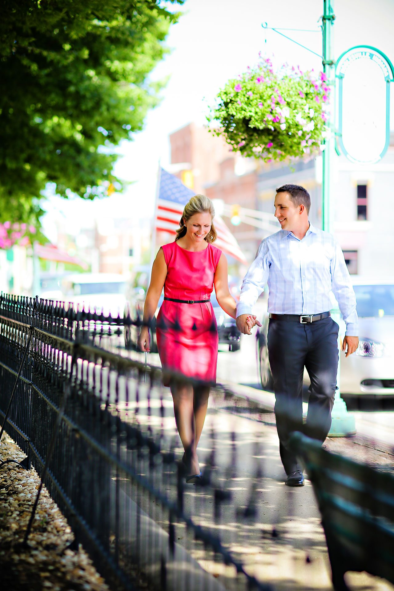 Lindsey Dave Noblesville Engagement Photographer 027