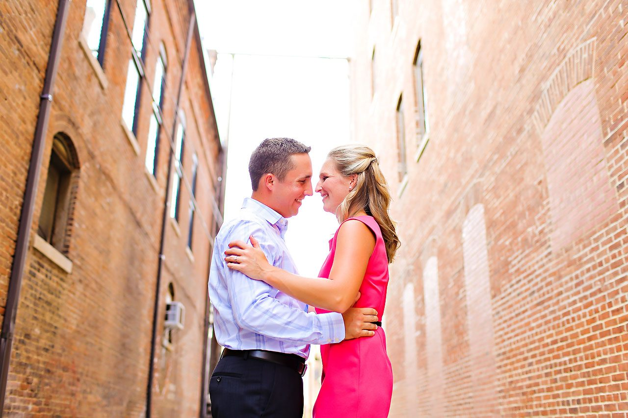 Lindsey Dave Noblesville Engagement Photographer 029