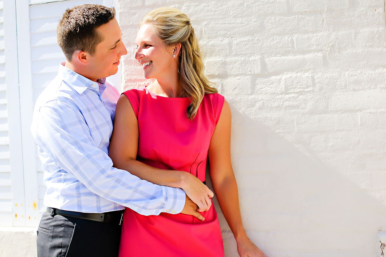 Lindsey Dave Noblesville Engagement Photographer 041