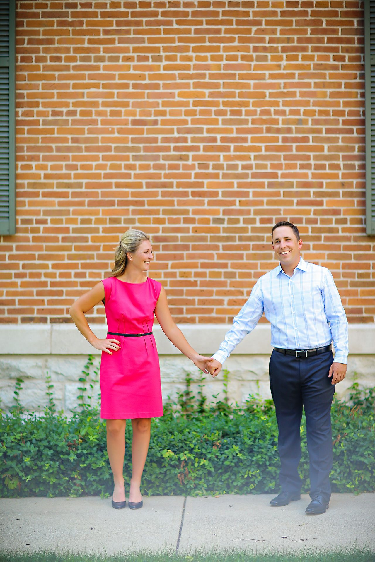 Lindsey Dave Noblesville Engagement Photographer 045
