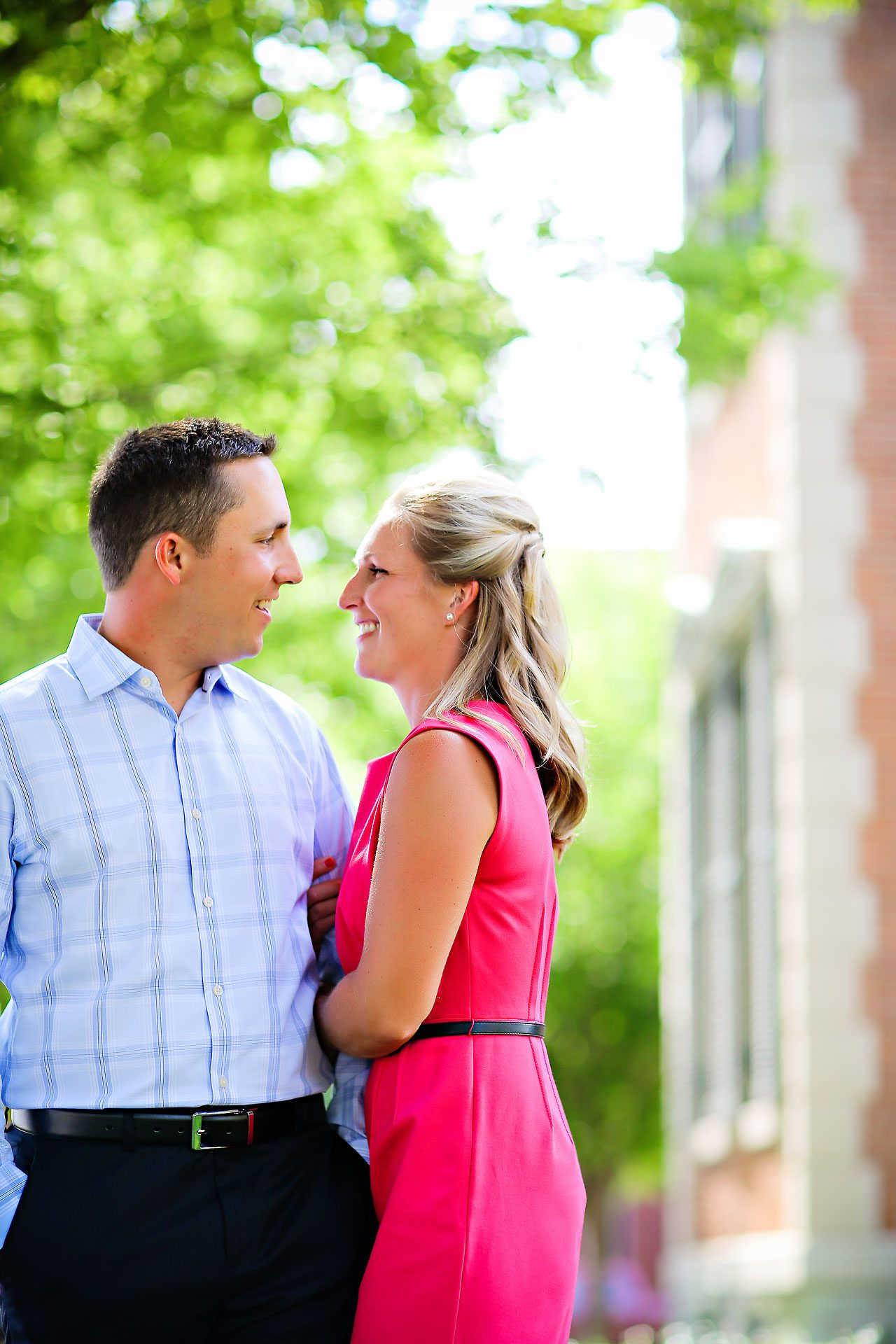 Lindsey Dave Noblesville Engagement Photographer 047