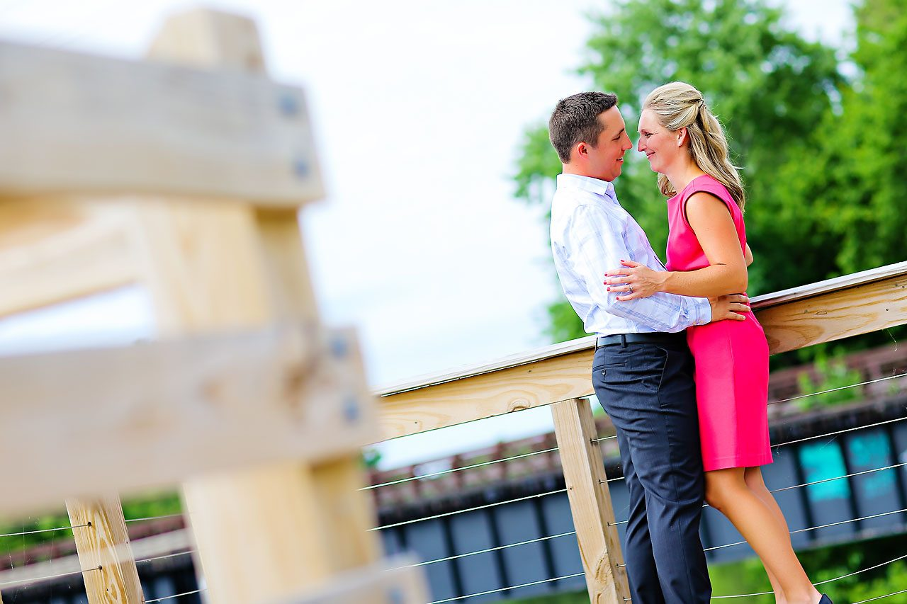 Lindsey Dave Noblesville Engagement Photographer 057