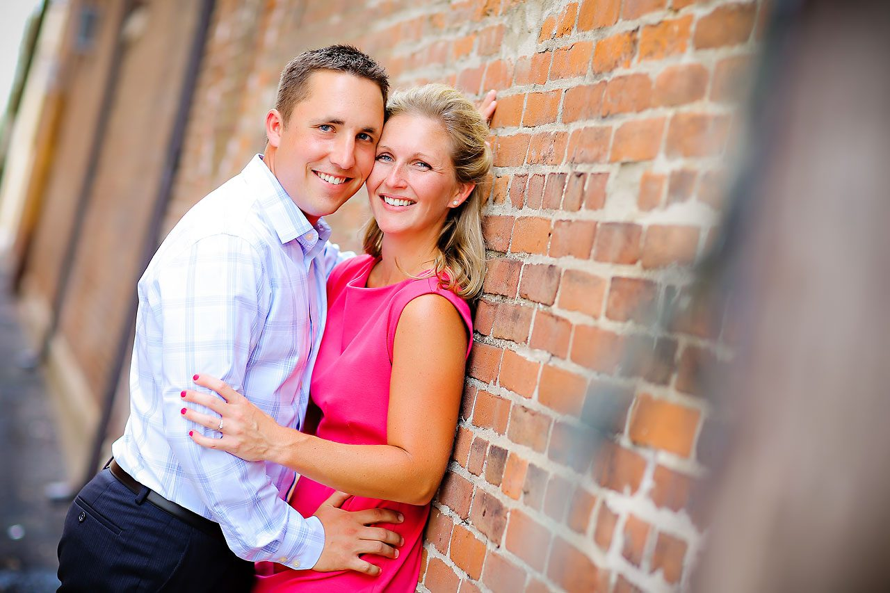 Lindsey Dave Noblesville Engagement Photographer 058