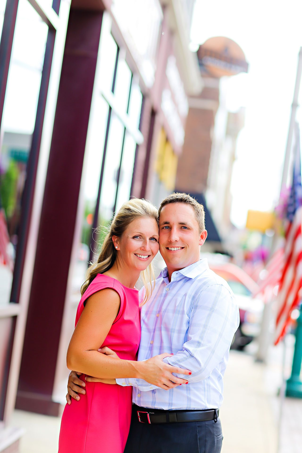 Lindsey Dave Noblesville Engagement Photographer 061