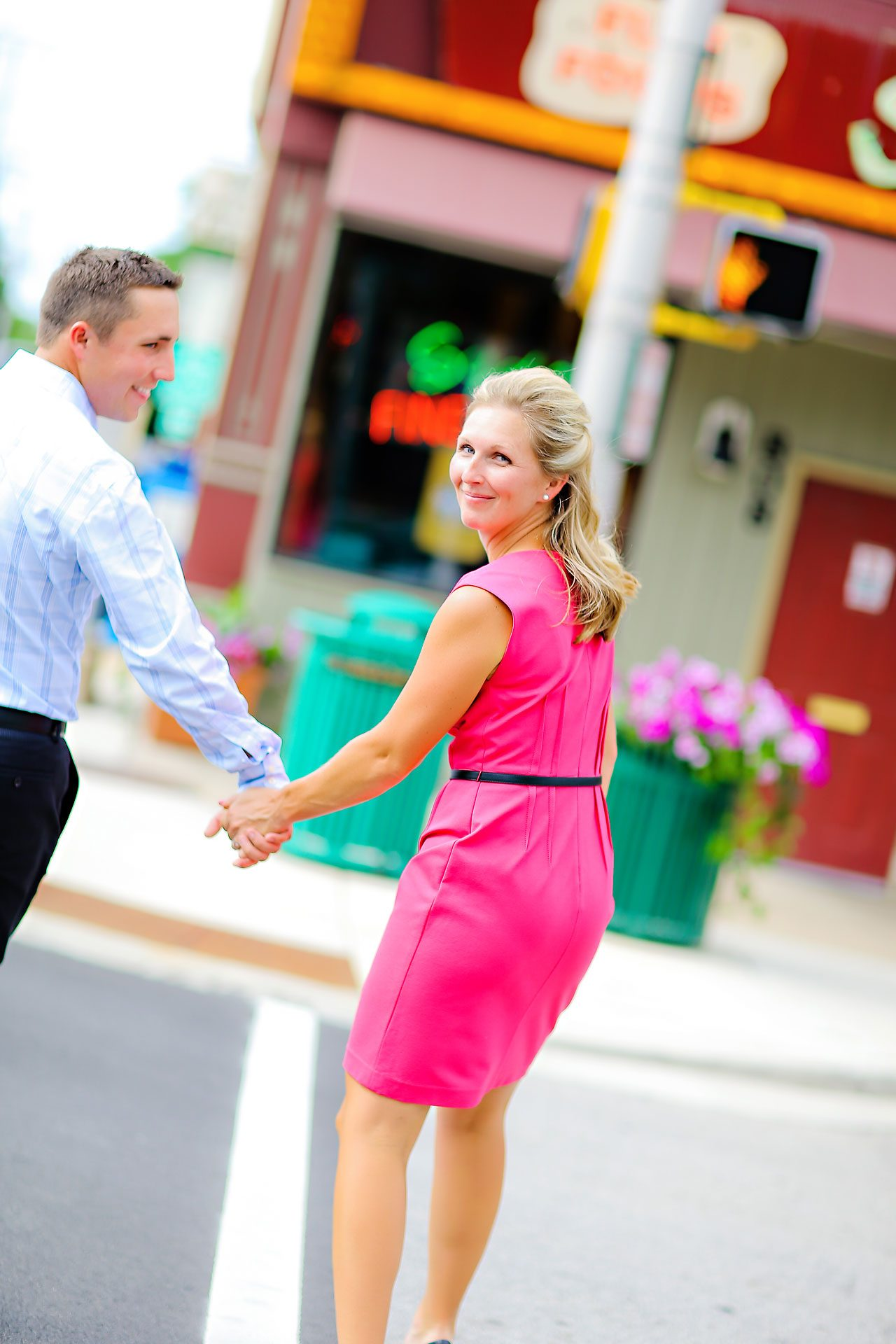 Lindsey Dave Noblesville Engagement Photographer 062