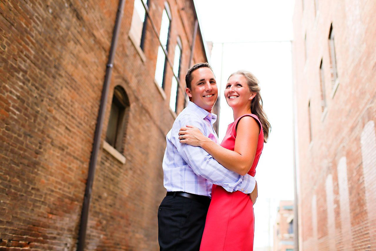 Lindsey Dave Noblesville Engagement Photographer 063