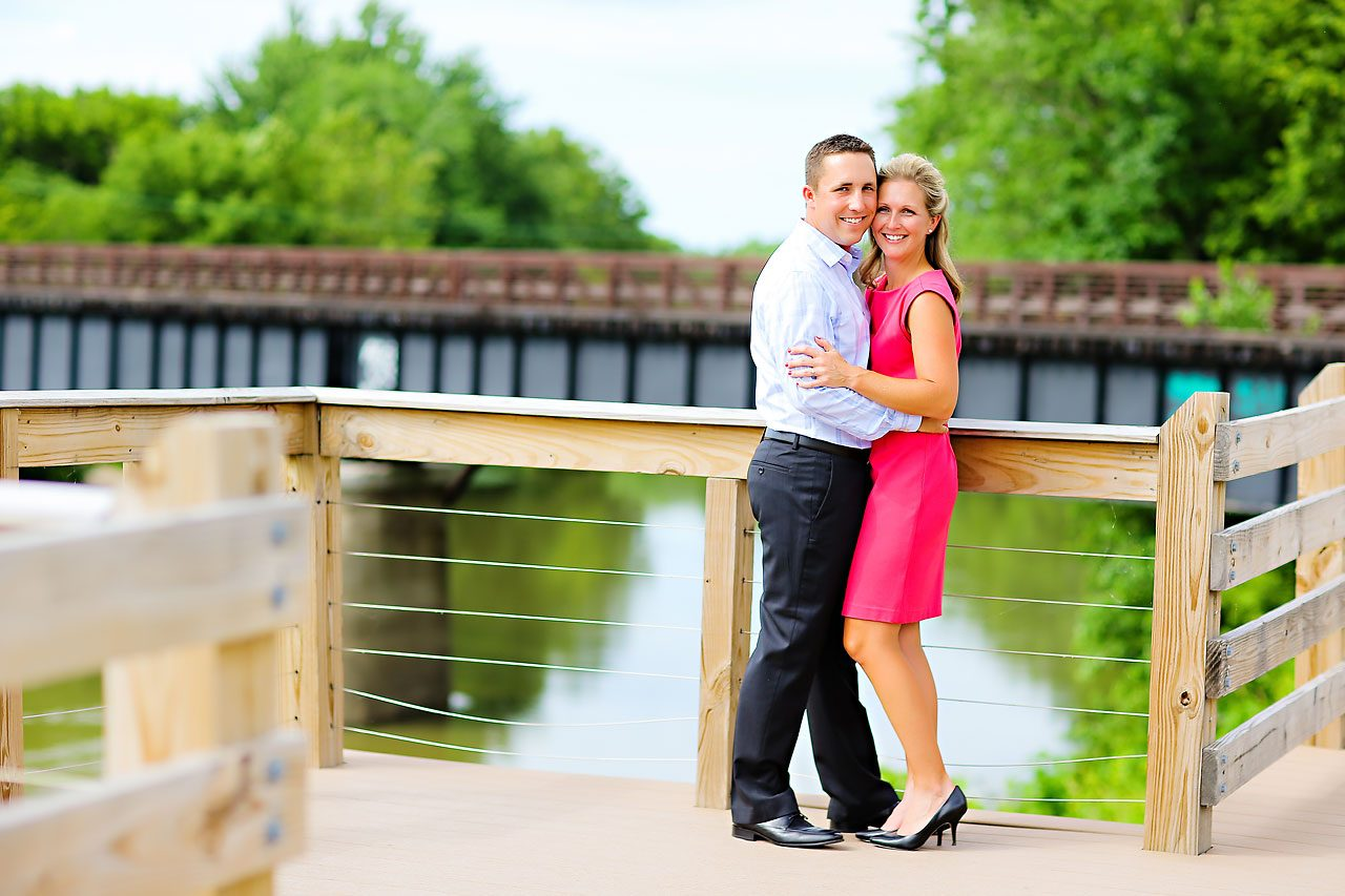 Lindsey Dave Noblesville Engagement Photographer 064