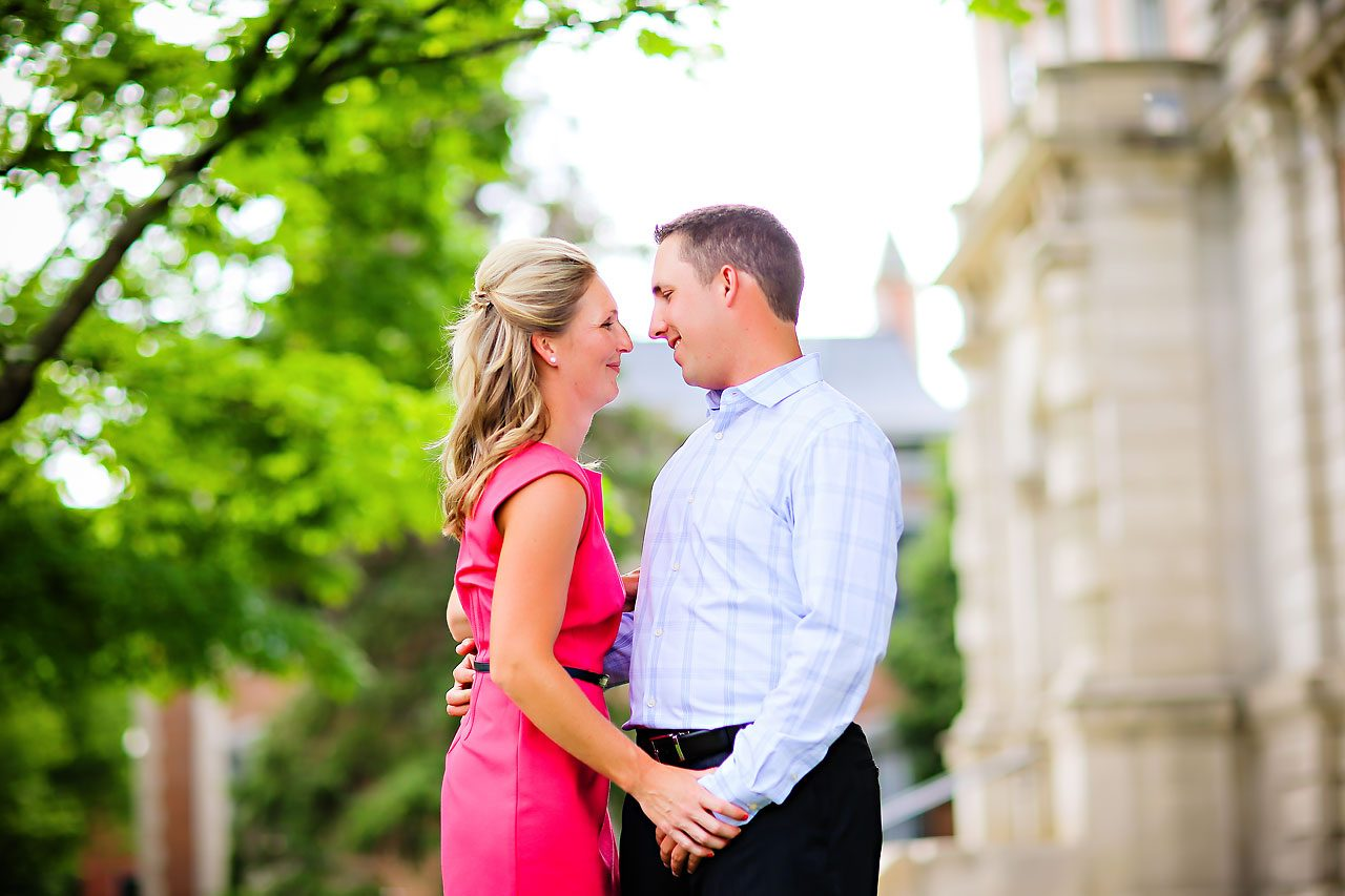 Lindsey Dave Noblesville Engagement Photographer 065