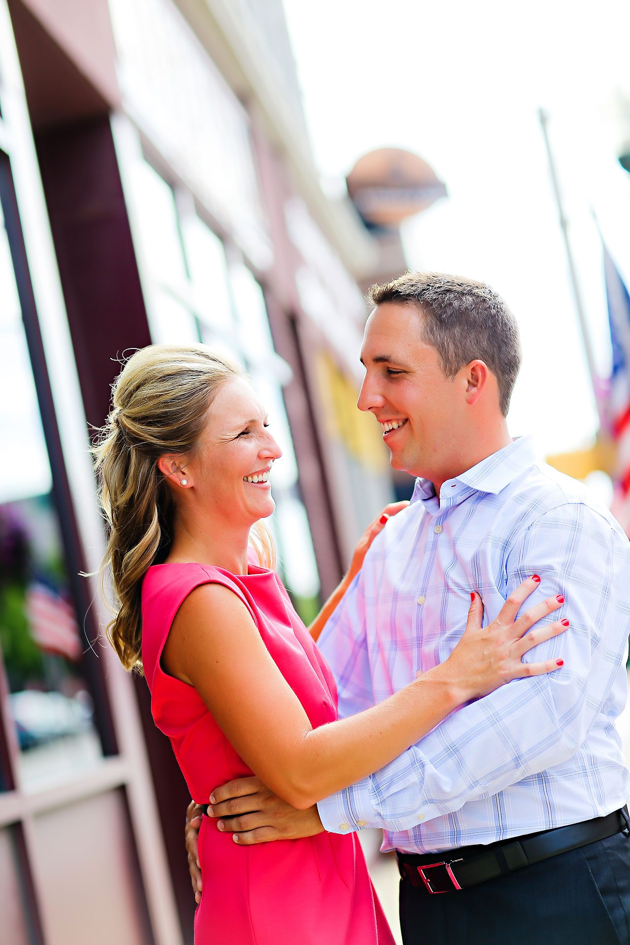 Lindsey Dave Noblesville Engagement Photographer 066