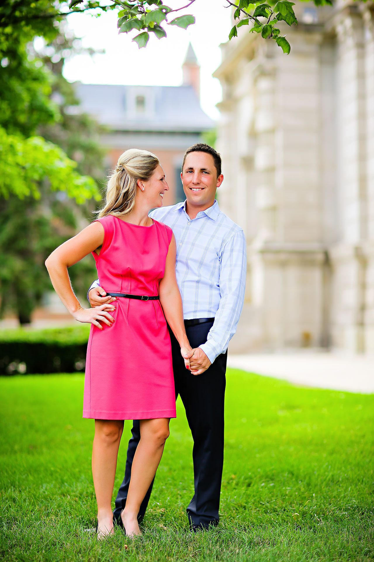 Lindsey Dave Noblesville Engagement Photographer 067