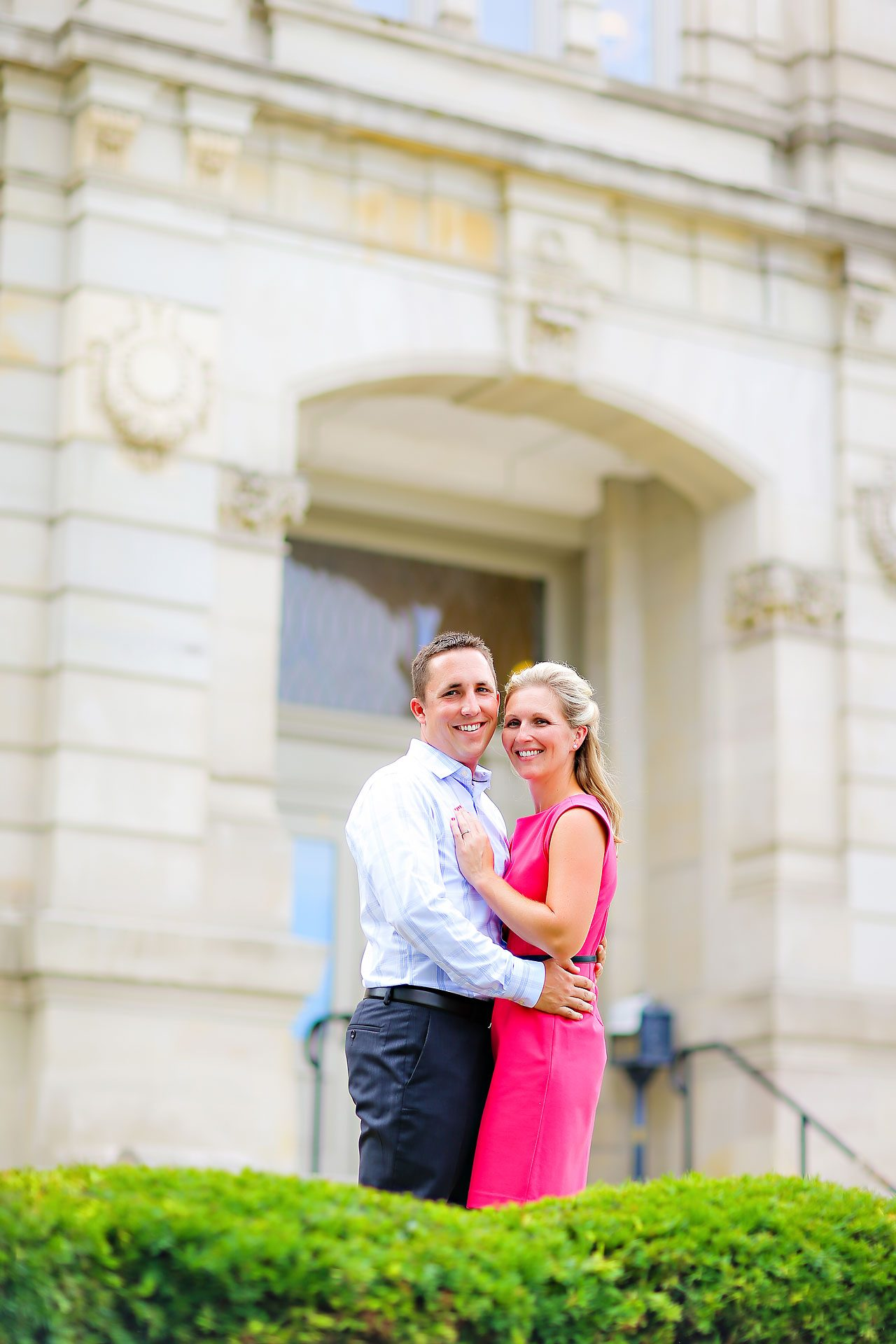 Lindsey Dave Noblesville Engagement Photographer 068