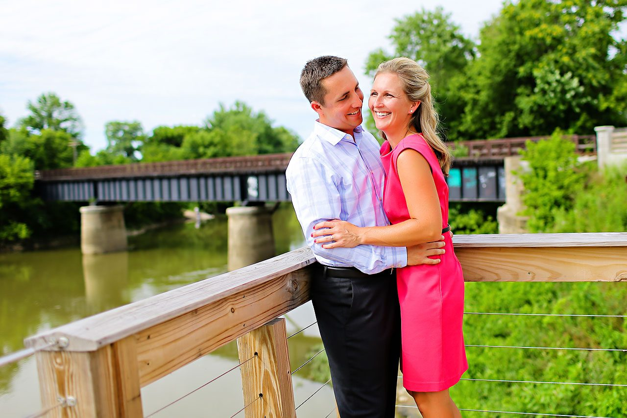 Lindsey Dave Noblesville Engagement Photographer 069