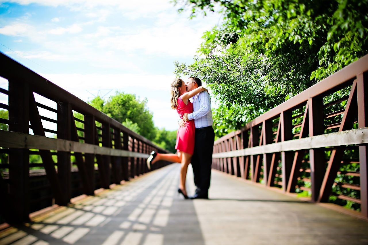 Lindsey Dave Noblesville Engagement Photographer 070
