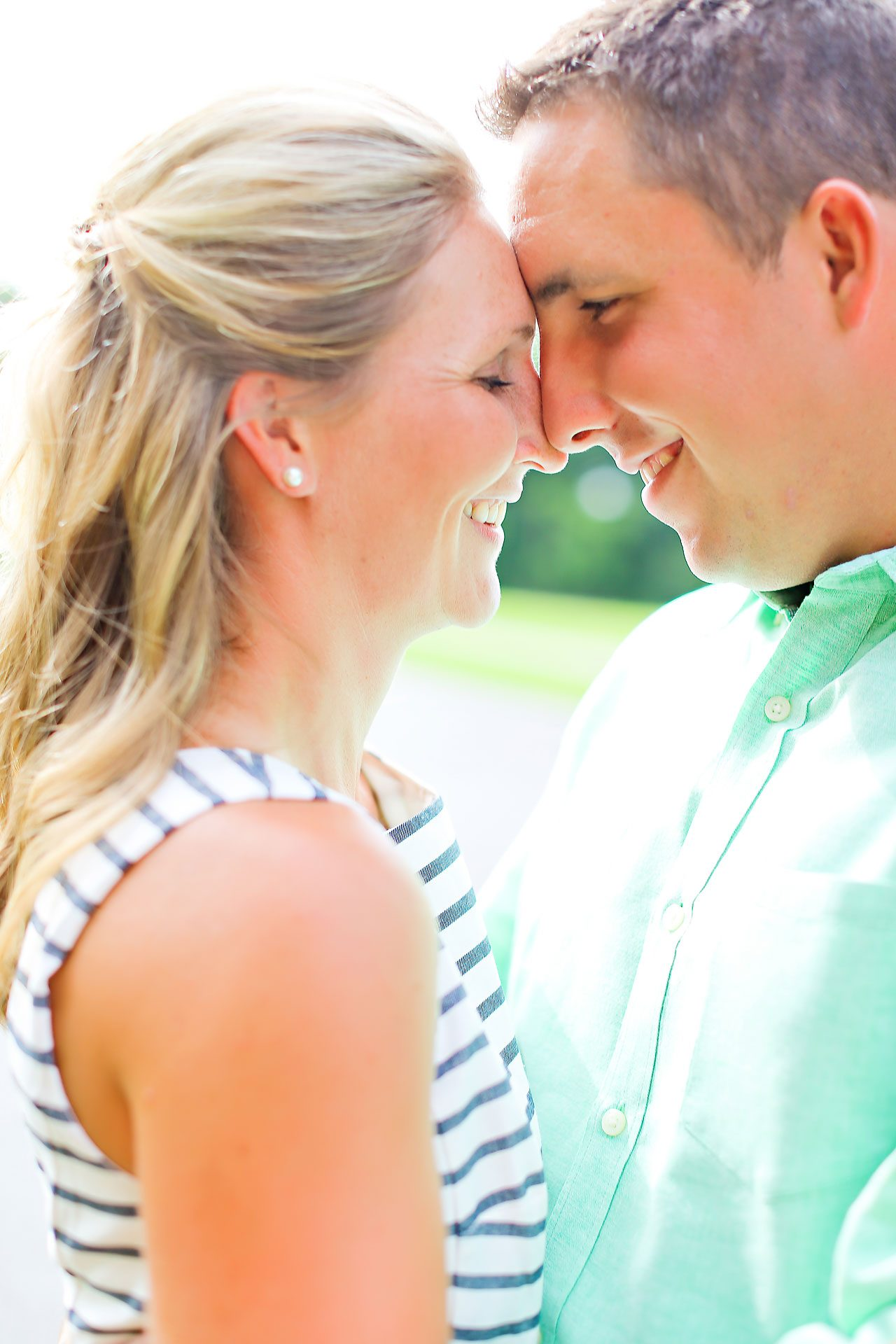 Lindsey Dave Noblesville Engagement Photographer 074