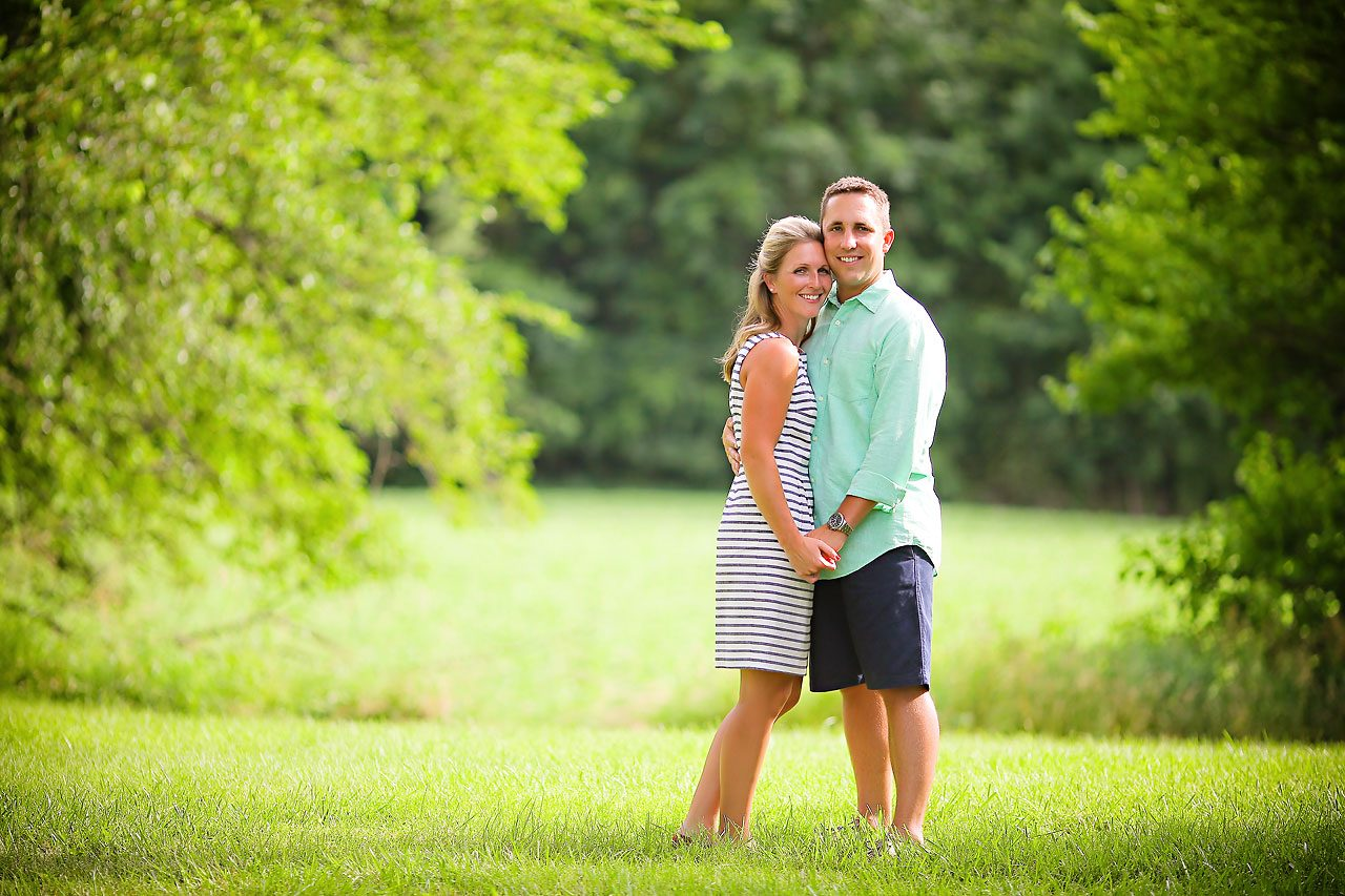 Lindsey Dave Noblesville Engagement Photographer 078