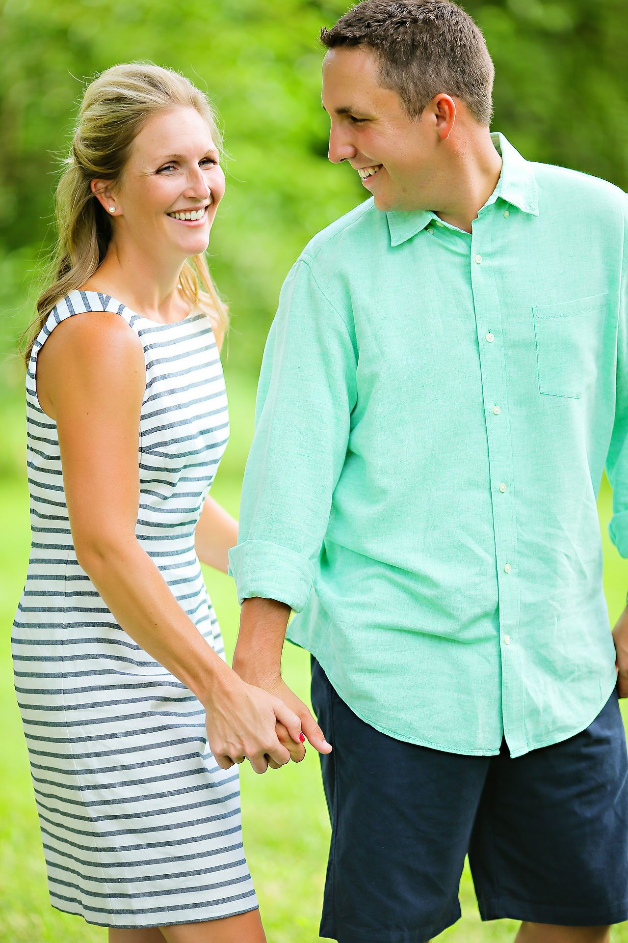Lindsey Dave Noblesville Engagement Photographer 080