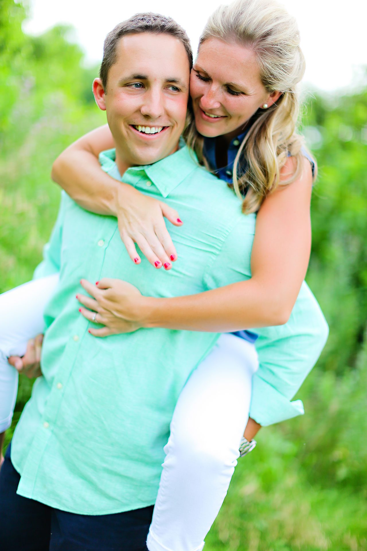 Lindsey Dave Noblesville Engagement Photographer 086