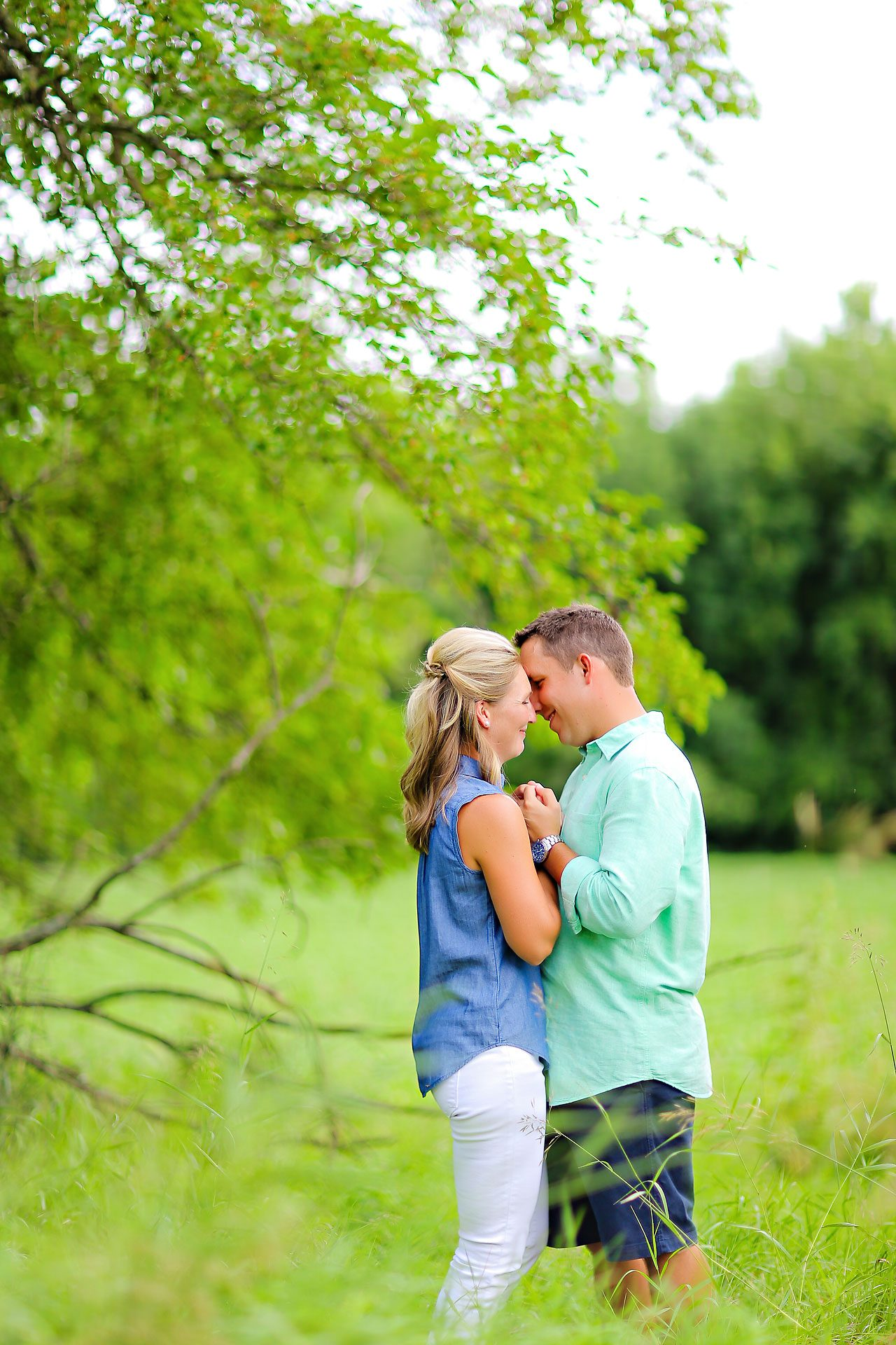 Lindsey Dave Noblesville Engagement Photographer 087