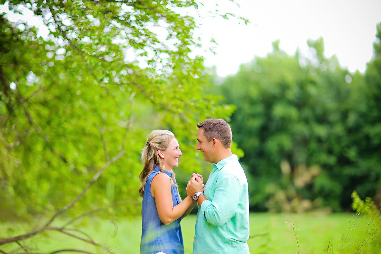Lindsey Dave Noblesville Engagement Photographer 088