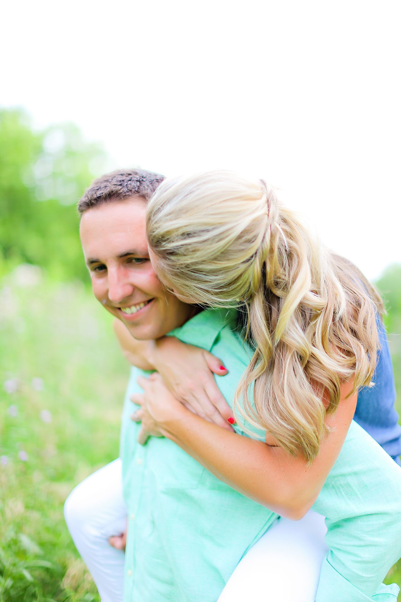 Lindsey Dave Noblesville Engagement Photographer 091