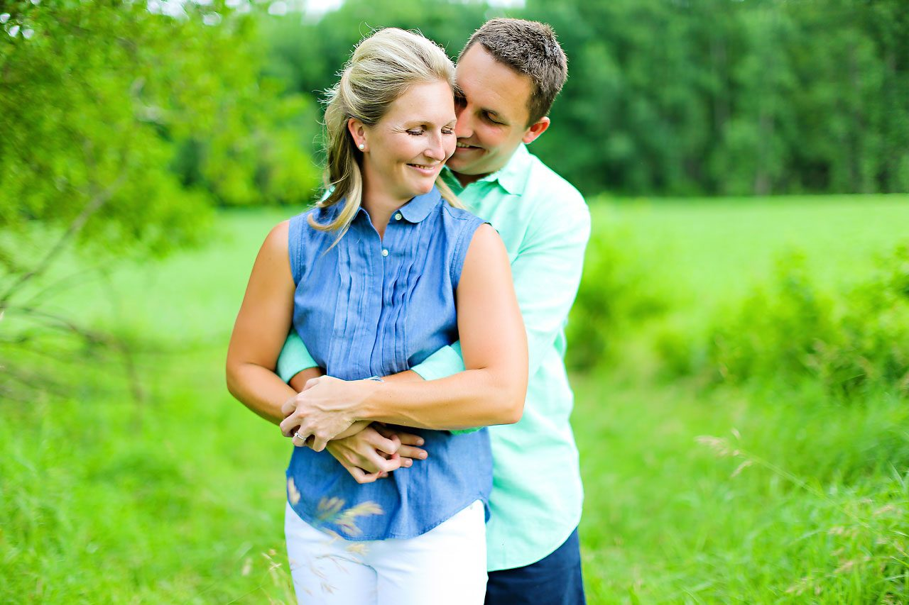 Lindsey Dave Noblesville Engagement Photographer 093