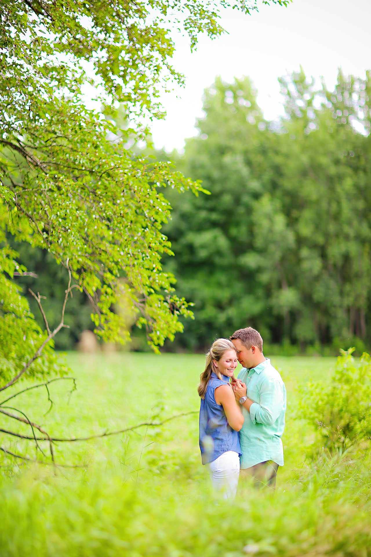 Lindsey Dave Noblesville Engagement Photographer 096