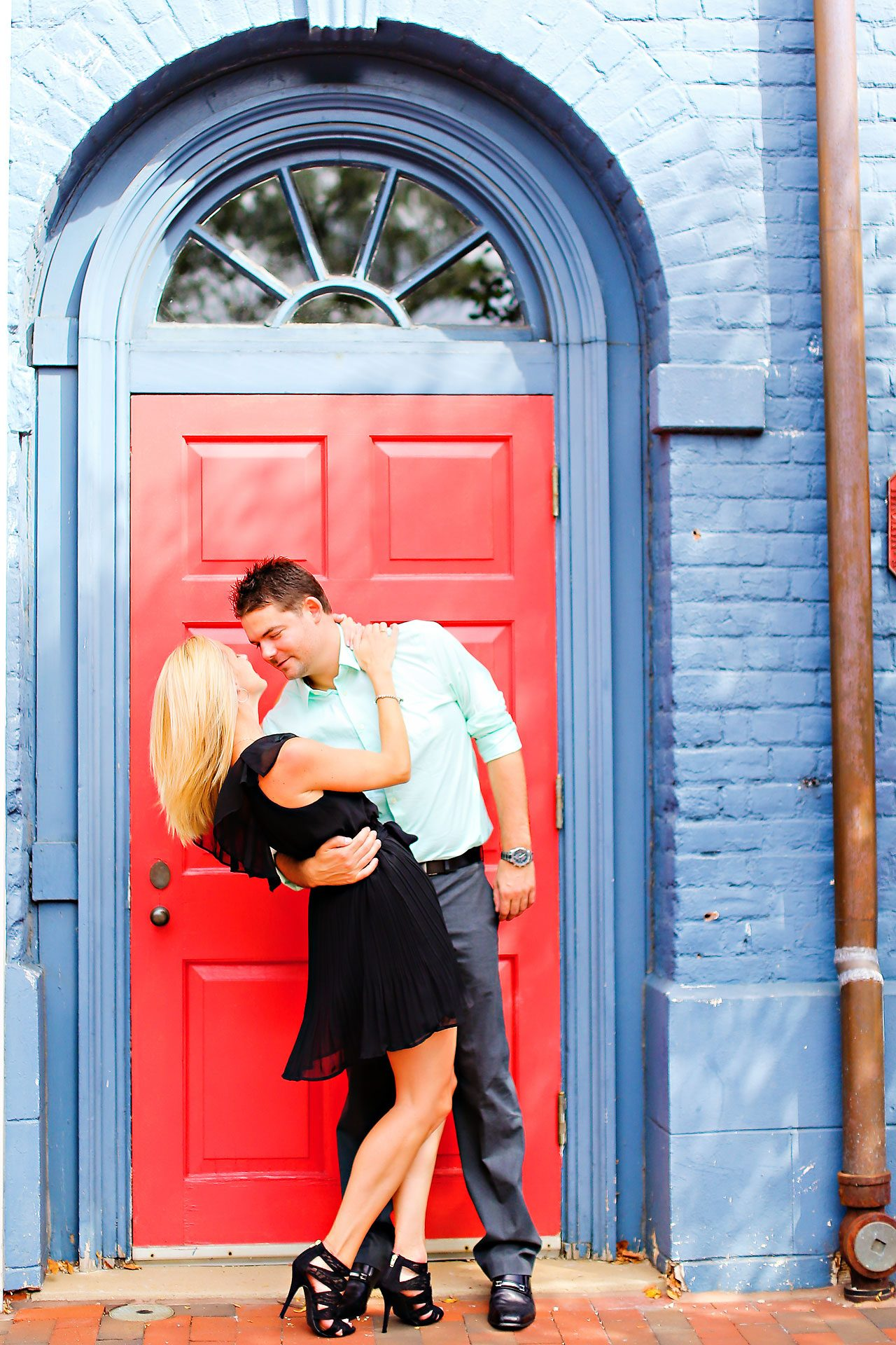 Heather Phil Annapolis Engagement Session 004