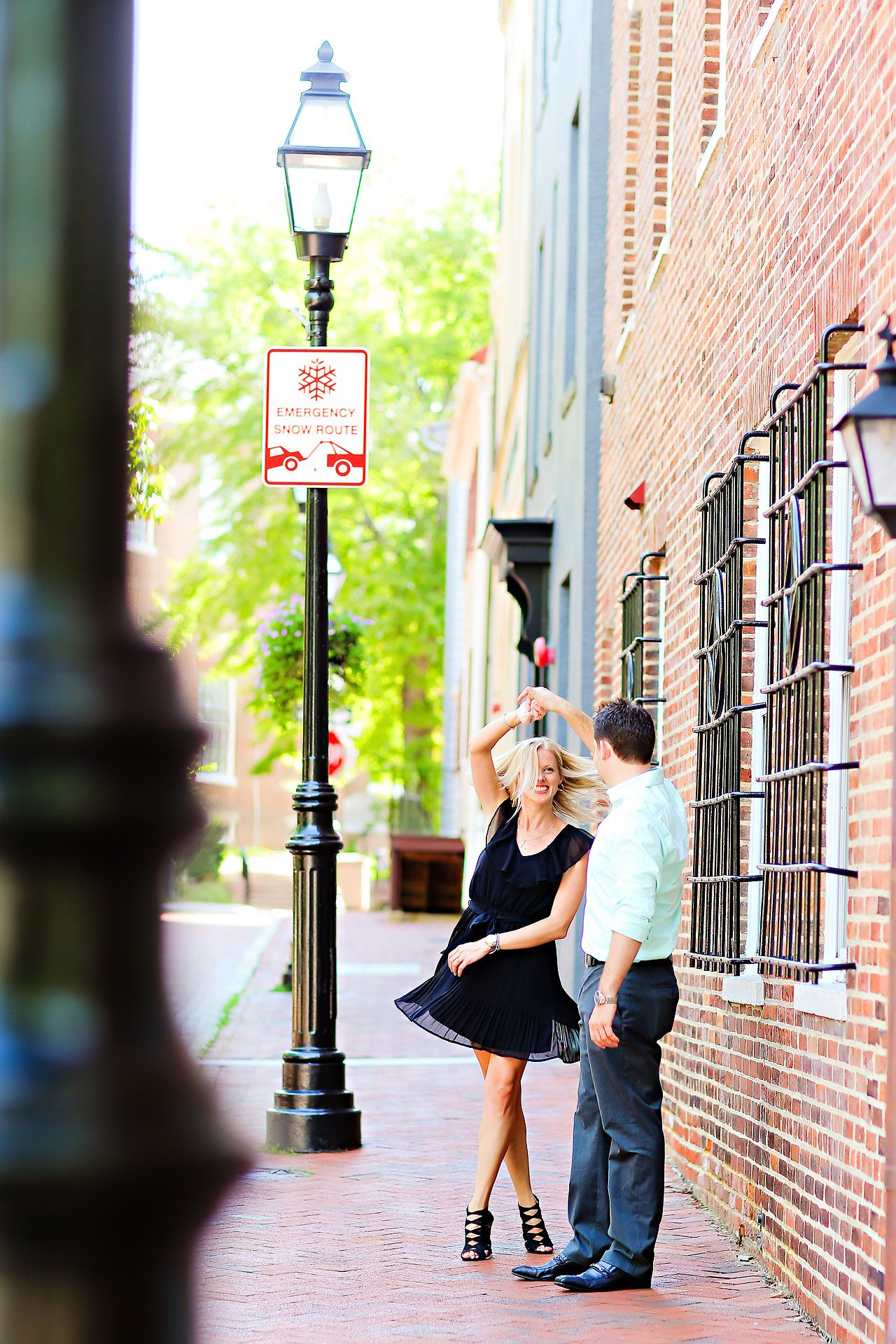 Heather Phil Annapolis Engagement Session 006