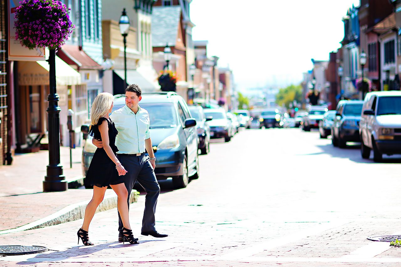 Heather Phil Annapolis Engagement Session 009