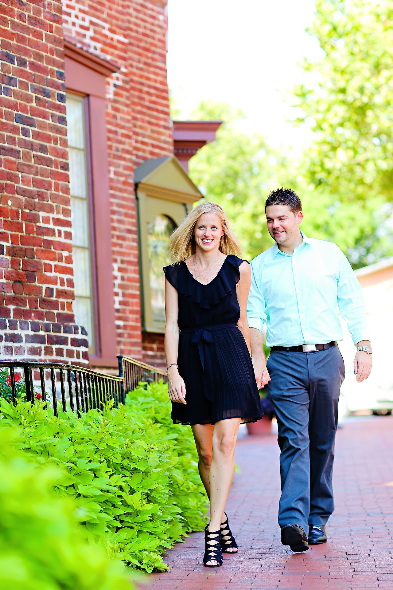 Heather Phil Annapolis Engagement Session 013