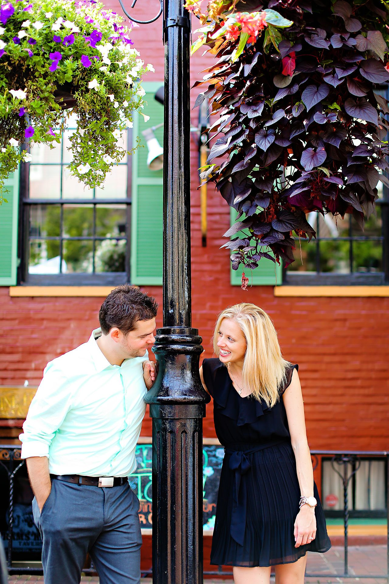 Heather Phil Annapolis Engagement Session 022