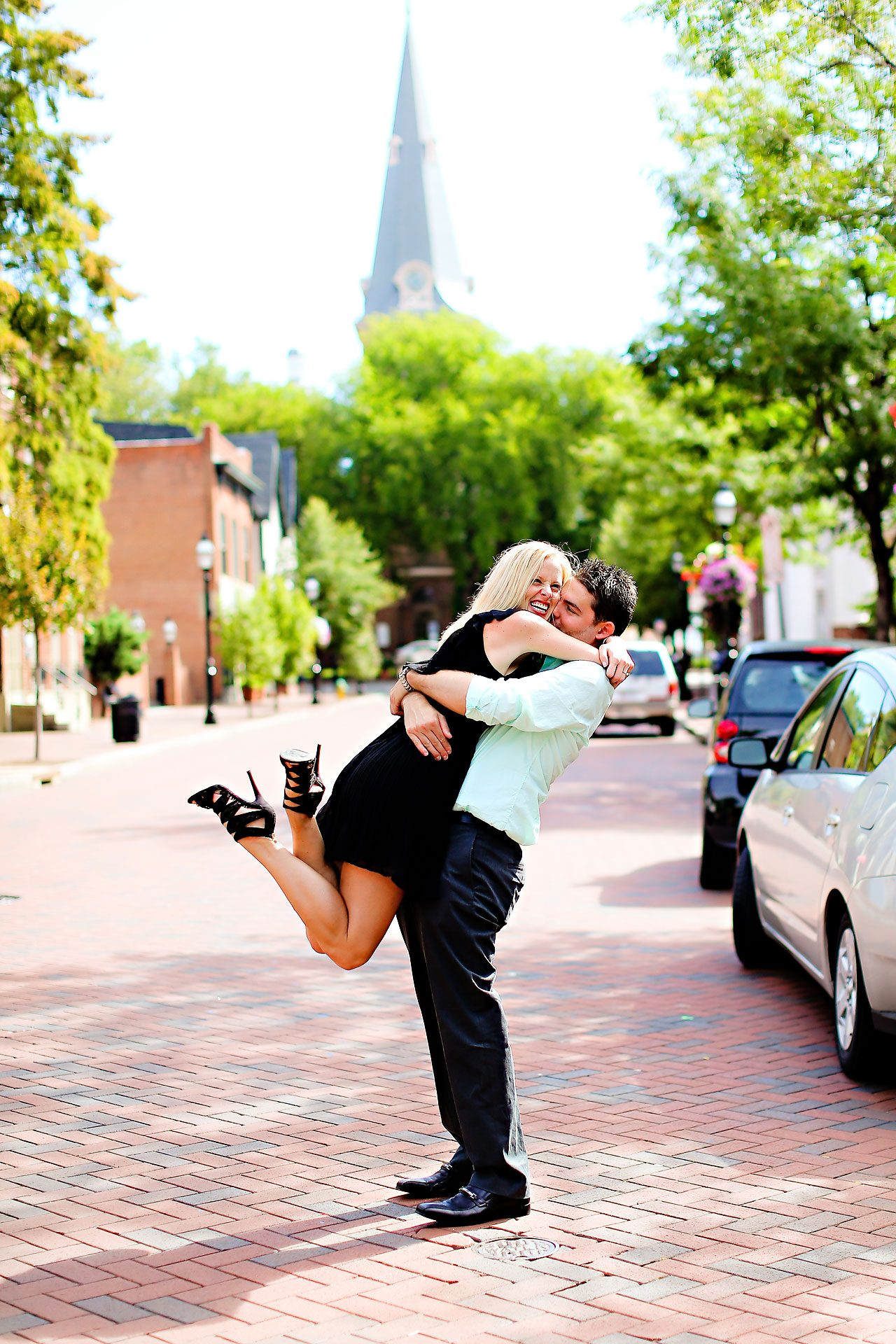 Heather Phil Annapolis Engagement Session 025