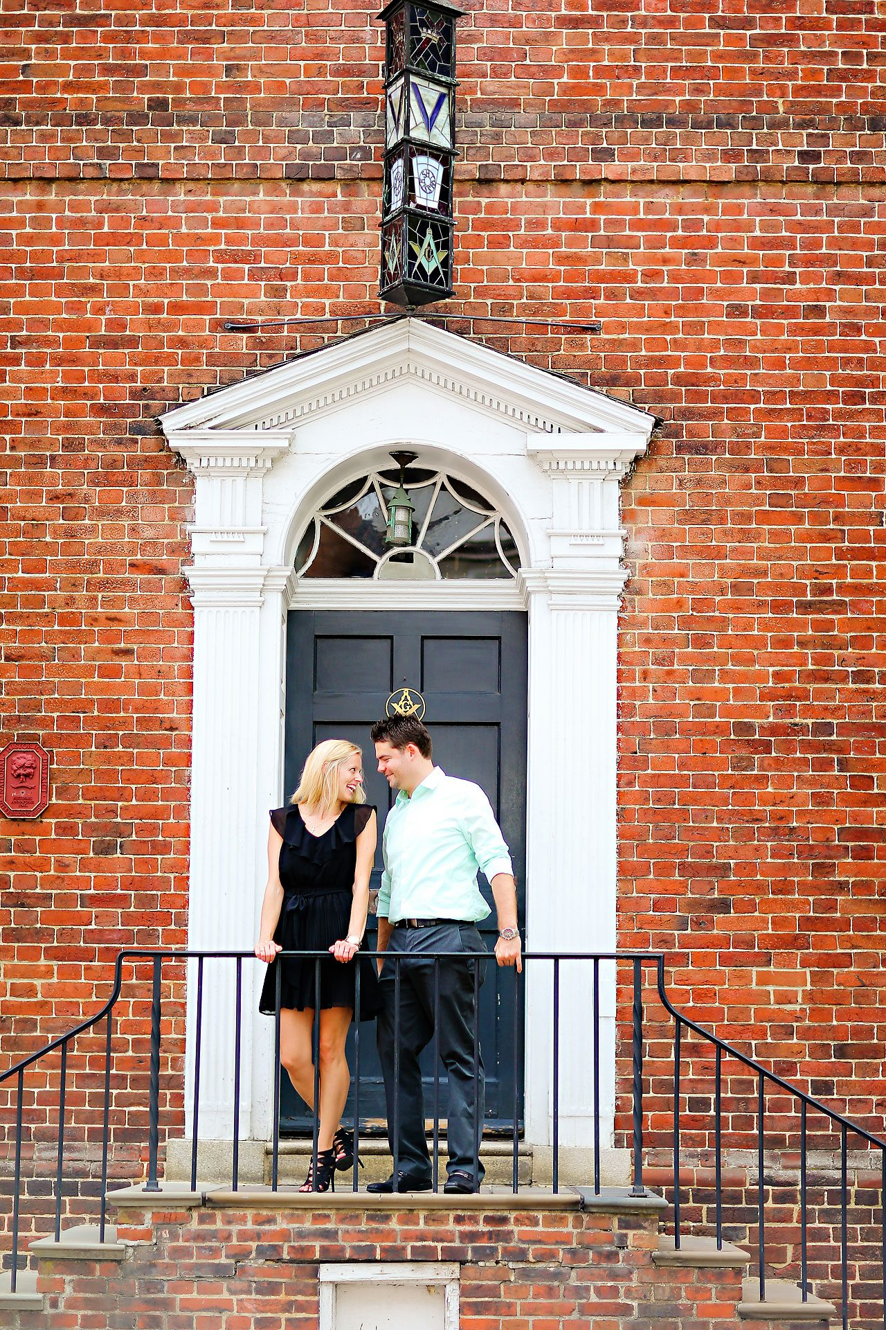 Heather Phil Annapolis Engagement Session 026