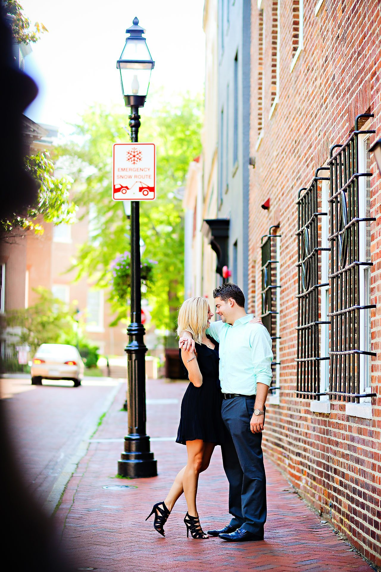 Heather Phil Annapolis Engagement Session 032
