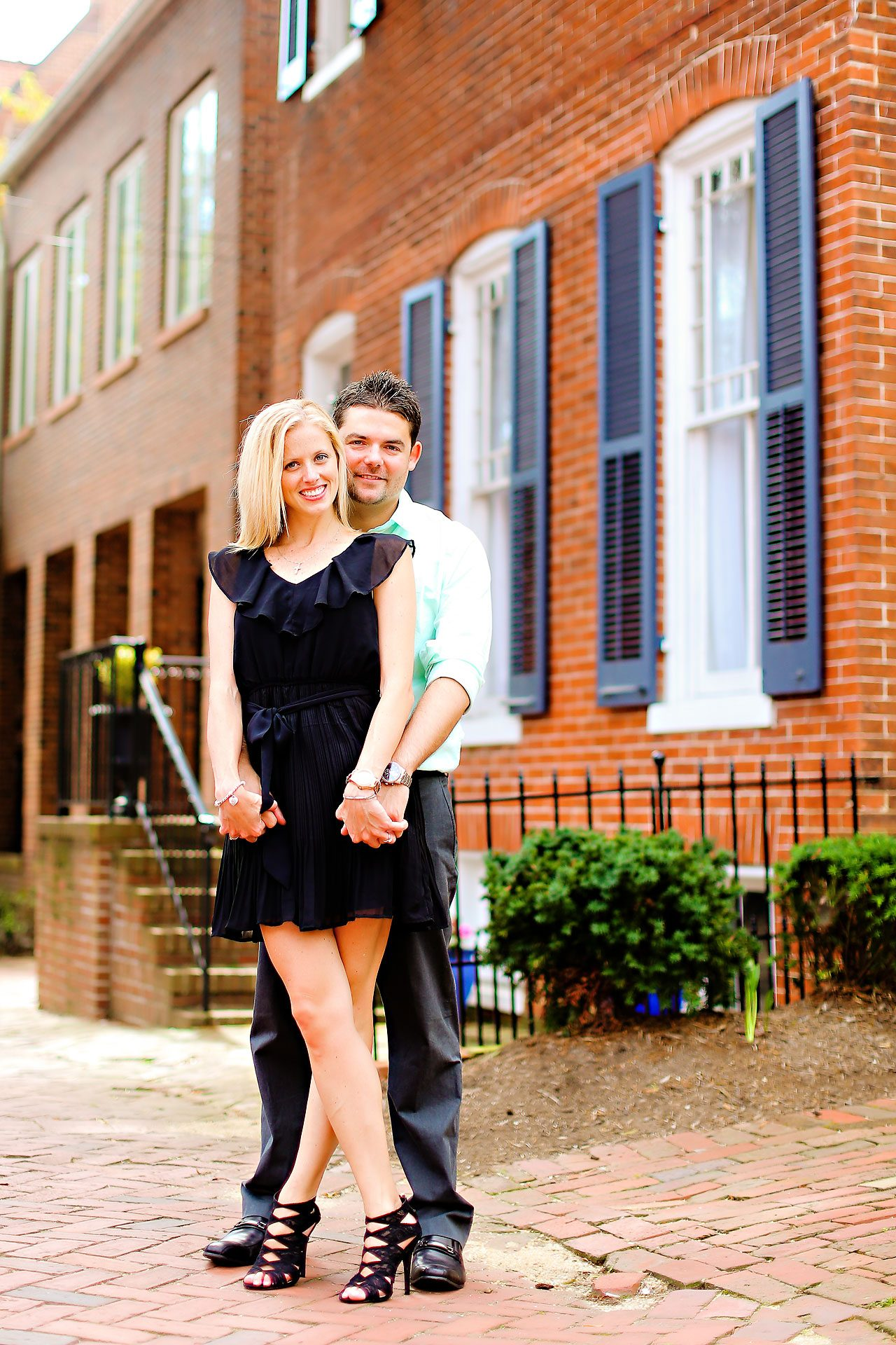 Heather Phil Annapolis Engagement Session 034