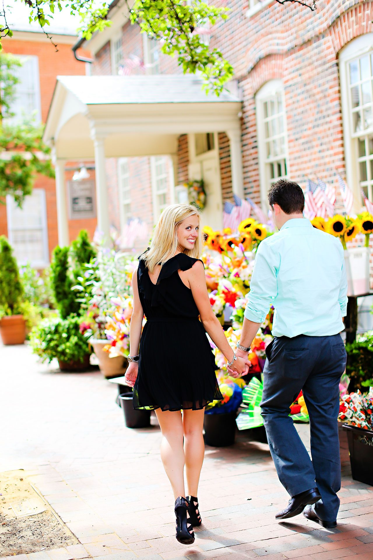 Heather Phil Annapolis Engagement Session 037